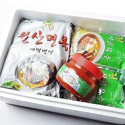 [기획상품]냉면세트10인분